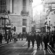 Stadt-Menschen